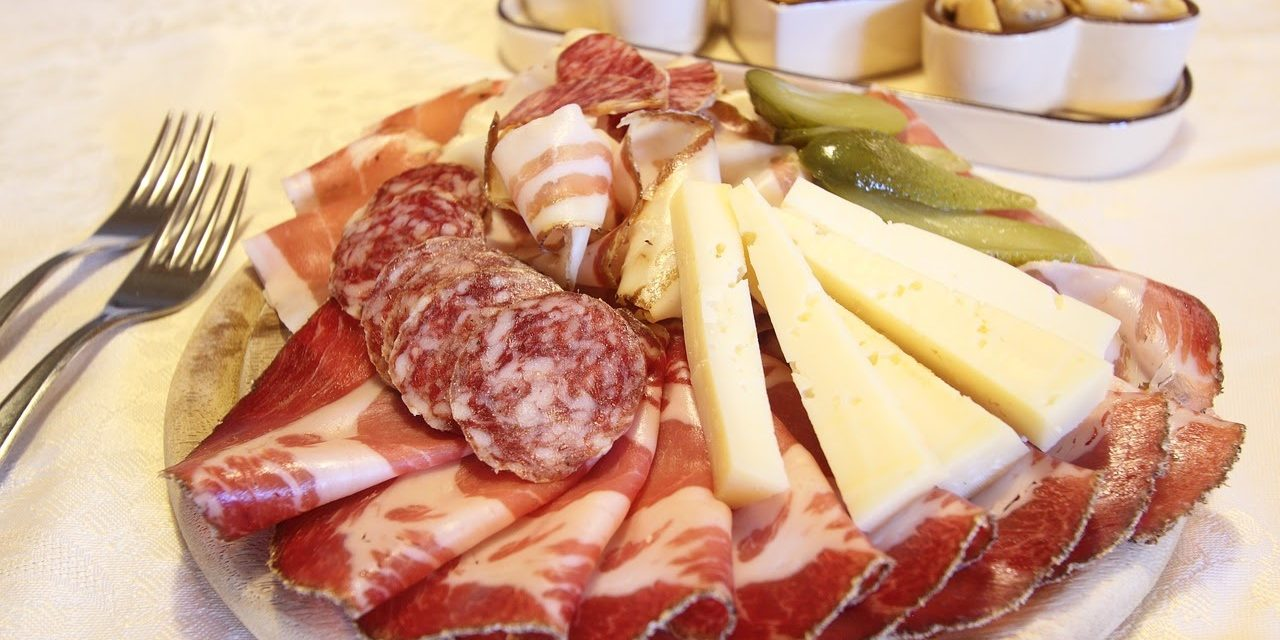 Authentically Italian Cold Cuts That's Got Everyone Raving