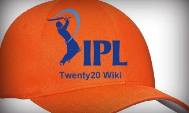 IPL Orange Cap – Everything That You Need To Know About It