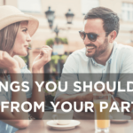 5 Things You Shouldn't Hide From Your Partner