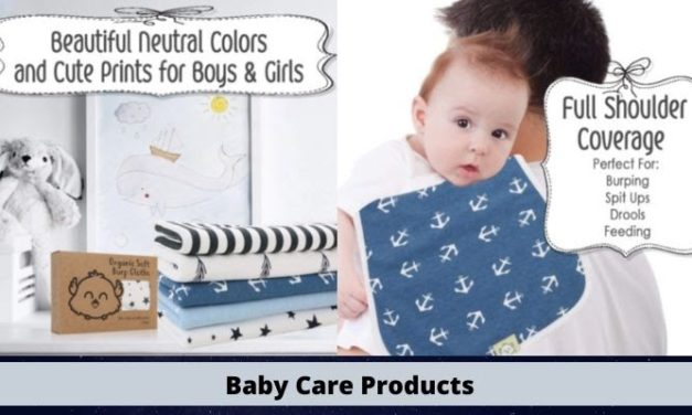 Nailing The Art Of Choosing Baby Care Products
