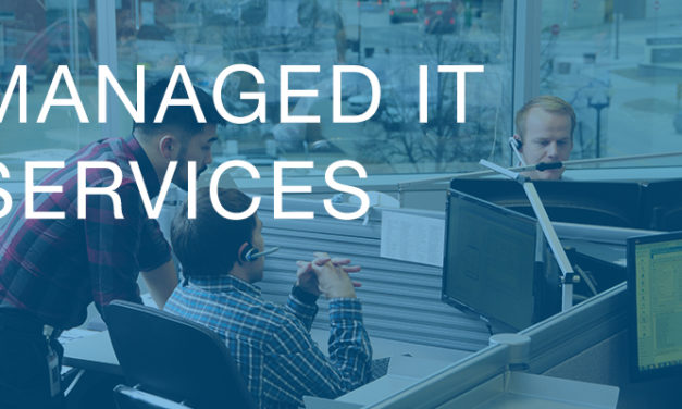 What is Managed IT Services? -Benefits, Cost, and Complete Definition Guide