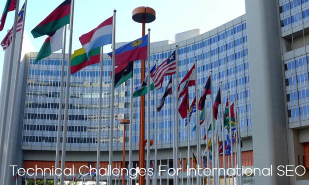 Technical Challenges For International SEO