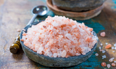 9 Striking and Stunning Benefits of Himalayan Pink Salt