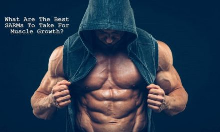 What Are The Best SARMs?