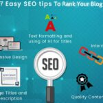 SEO Tips: 7 Tips To Rank Your Blog Today