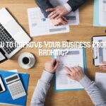 How to Improve Your Business Profile Ranking?