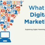 What is Digital Marketing? Explaining Digital Marketing in Simple Terms