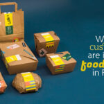 Why Custom Boxes Are Ideal For The Food Industry In Protection
