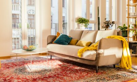 Importance of Oriental Rugs in our Interior design | On My Post